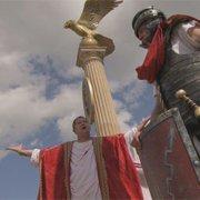 The story of fine fashion – Roman elegance – Episode 1