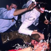Night Clubbing, 50 years of Parisian nights
