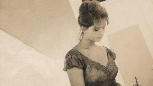 Claudia Cardinale The Creature of Secrecy