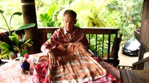 Aloha Shirt, spirit of the islands