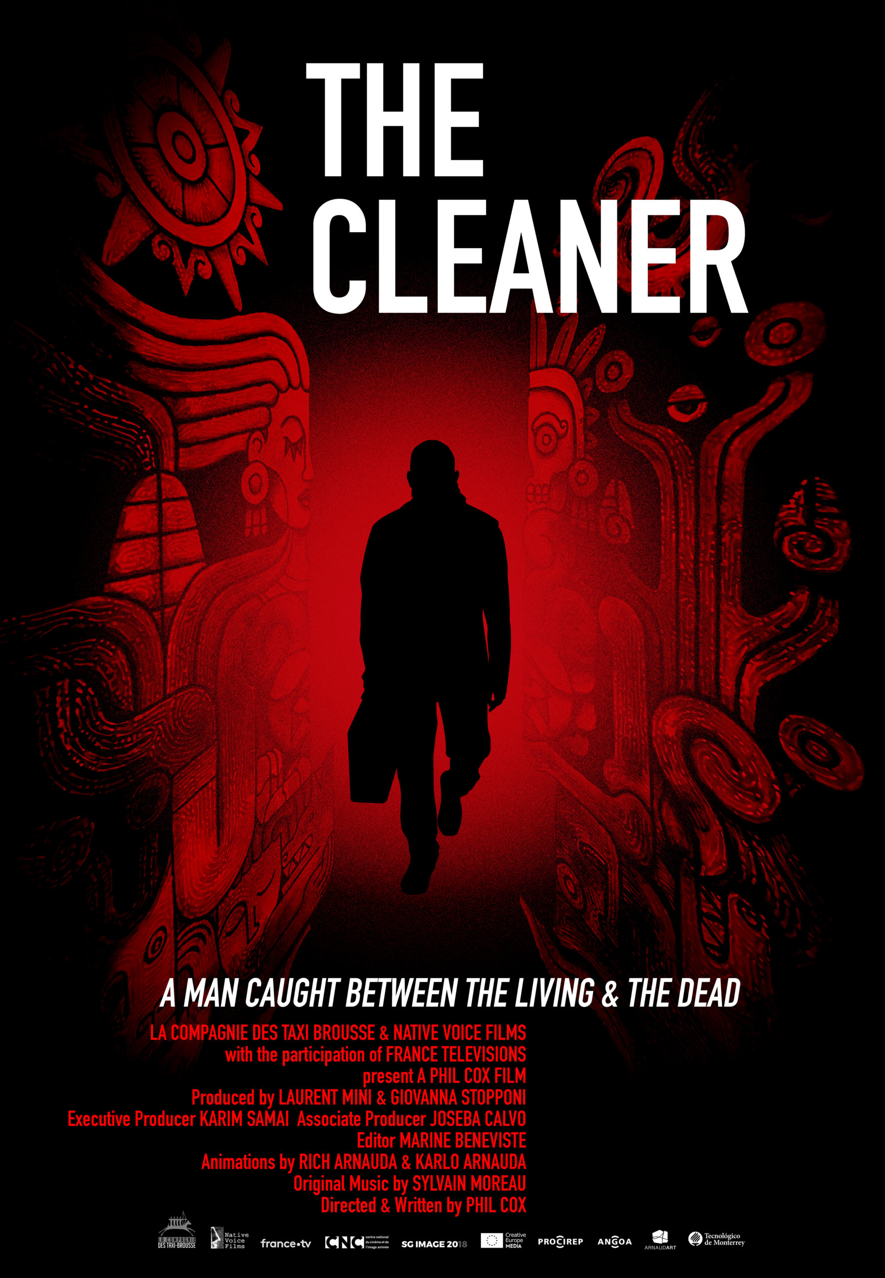 Le cleaner